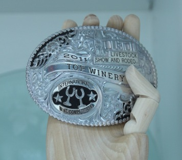 Award from Houston, d'Arenberg