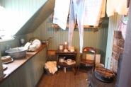 Kitchen, Árbær Open Air Museum