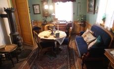 Sitting room, Árbær Open Air Museum