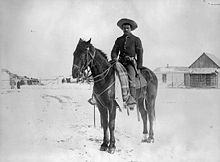 Buffalo Soldier, photo from Wikipedia
