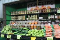 California produce