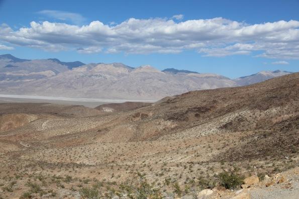 California scenery
