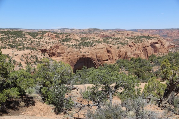 Betatakin, Navajo National Monument