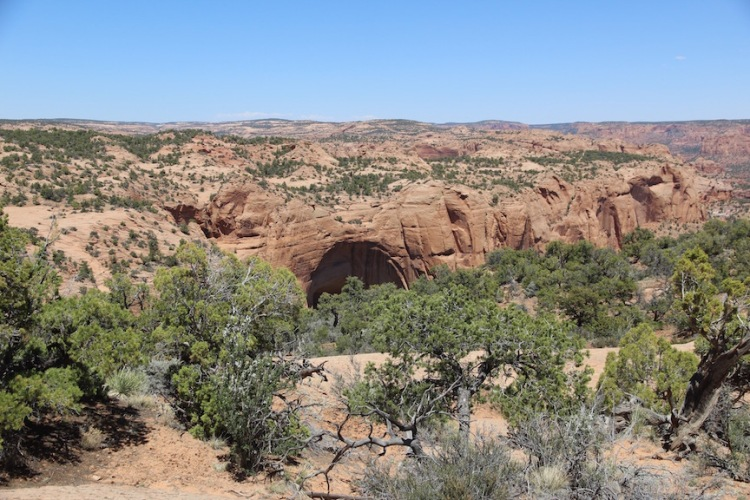 Betatakin, Navajo National Monument