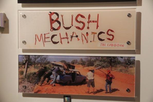 Bush Mechanics
