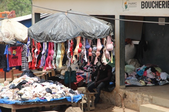 Bras for sale in Africa