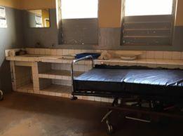 clinic in Dalaba