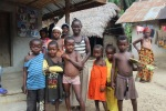 Byama children