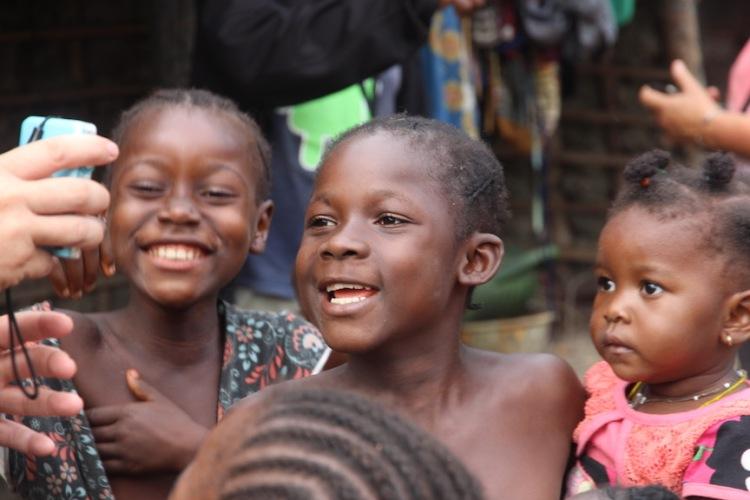 Byama, Sierra Leone
