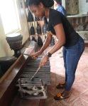 Musical instrument, Sierra Leone