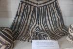 Country cloth shorts, Sierra Leone