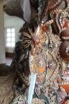 Ceremonial garment, Sierra Leone