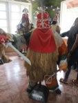 Ceremonial costume, Sierra Leone