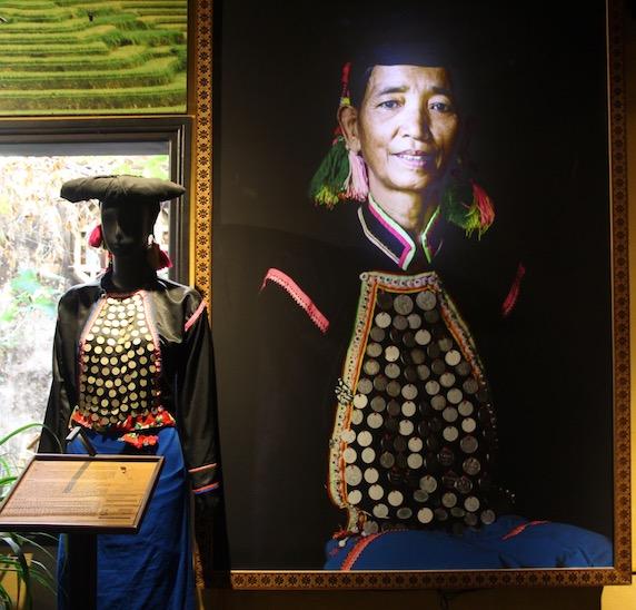 The Si La, Vietnam