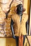 The Co Tu, bark costume, Vietnam