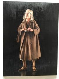 Sarah Peirse by Jude Rae