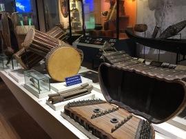 Musical instruments, Vietnam