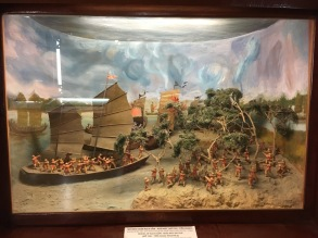 Rach Gam–Xoia Mut Battle in 1785, Vietnam