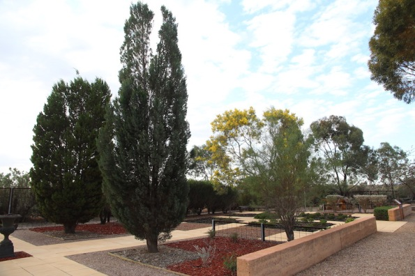 AridSmart Display Garden, Port August, South Australia