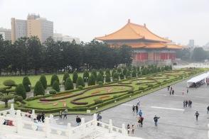 National Theatre, Taipei, Taiwan