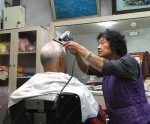 Hair drying andstyling